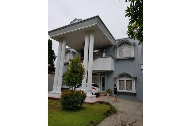 Rp7,87mily Vila Dijual