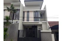 Dijual Rumah MANYAR TIRTOMOYO
