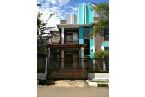 Rumah dijual BU Murah, Asri Strategis di Sariwangi Murah