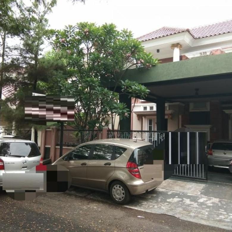 Dijual Rumah 2 Tingkat Metland Cluster Royal Residence