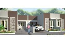 Miliki Rumah Cluster asri dan nyaman di jatiluhur Jatiasih