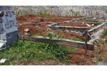 Arka Land Bedahan Tahap 2, 12 X Angsuran Tanpa Bunga