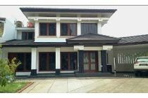 Dijual Cepat Rumah Mewah di Citraraya Tangerang
