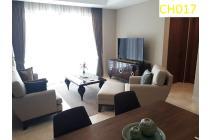 CH017- Nice 2BR Unit at Branz Simatupang Apartment