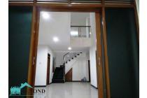Rumah Cantik design klasik di Sumbersari Bandung rumah sangat terawat