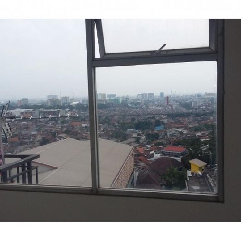 The Jarrdin @Cihampelas Bandung Murah Meriah Lokasi Mantap