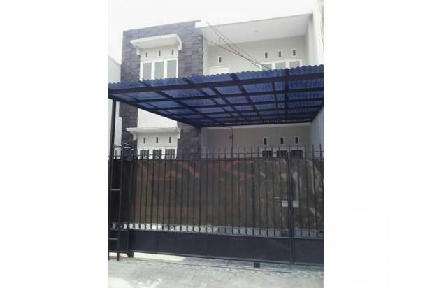 Rumah siap huni, baru Renov, Lokasi Strategis Cipete Jaksel.