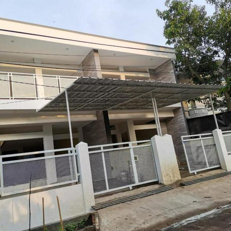 Rumah Baru 2 lantai dekat Miko Mall Kopo