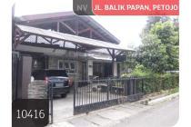 Rumah Jl.Balik Papan, Petojo Selatan, Jakarta Pusat , 630m, 2 Lt