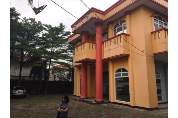 Di Jual Butuh Gedung 2 lantai duren sawit 16225953