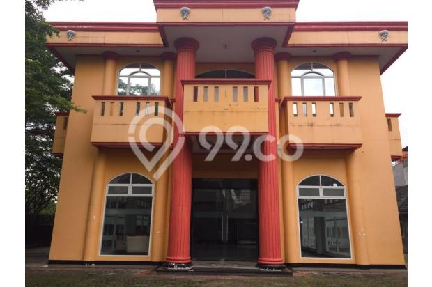 Di Jual Butuh Gedung 2 lantai duren sawit 16225969