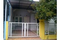 Rumah di Cluster Taman Royal. Tangerang