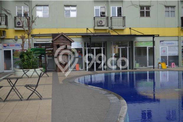 Apartement Full Furnished Hunian Super Mewah Di Kota Bandung 16048402