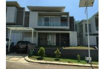 Rumah elite baru  di Citra Green Dago Dago Atas Dengan udara sejuk khas Bandung Utara