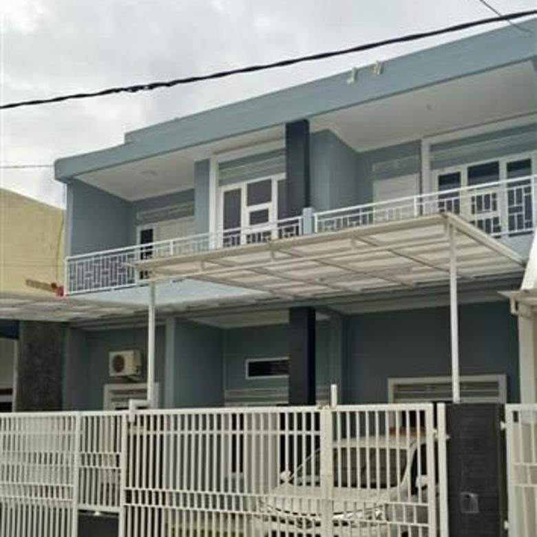 Dijual Rumah di GBA Ciganitri lingkungan aman  nyaman dan Tenang Strategis