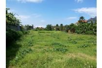 Tanah 24 are Tukad Badung Utama (Hooek)