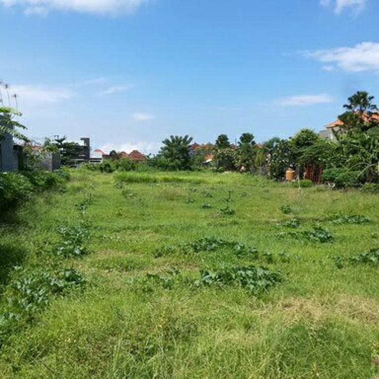 Tanah 12 are Tukad Badung Utama (Hooek)