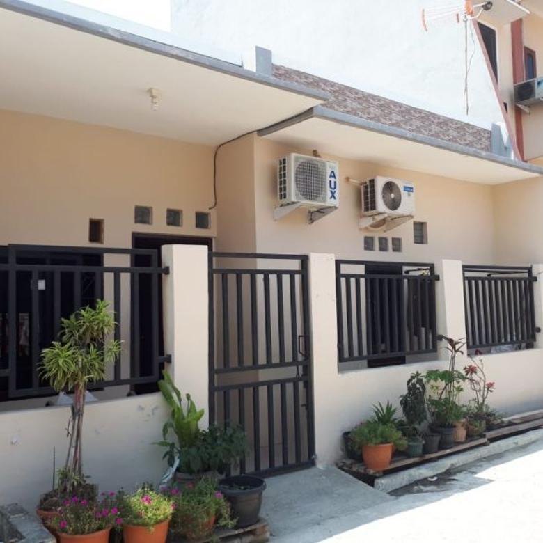 Dijual Rumah Villa Taman Bandara, Tangerang. Siap Huni