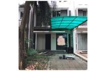 DiJual Cepat Rumah Puri Botanical, Daerah Asri, Jl. Joglo Raya, Puri Botani