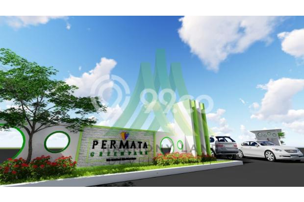 Rumah Murah Dekat Stasiun BOJONGGEDE dilalui Angkot FREE BIAYA2 16225610