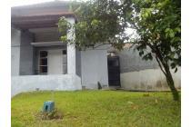 Rumah Strategis dan Mewah Taman Sari Persada Bogor