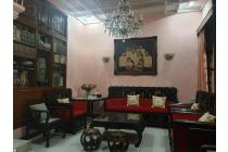 Dijual Cepat Rumah dan Kost-kostan Administrasi Negara Benhil Jakarta Pusat