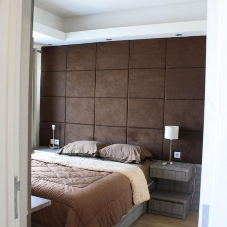 Apartemen Casagrande 2 Bedroom 2,2 Miliar Kokas ERI Property