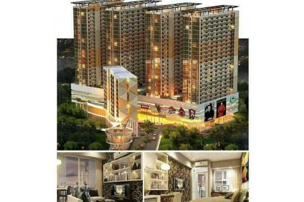 Rp262jt Apartemen Dijual