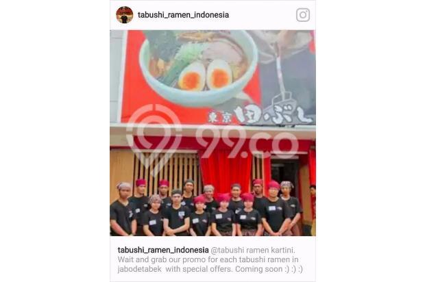 Dijual Ruko di Kartini Raya - Jakarta Pusat 13425511