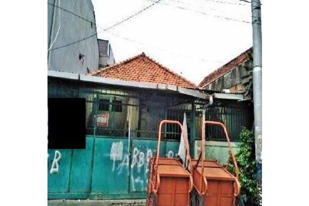 Rumah Dijual di Sawah Besar, Jakarta Pusat | 99.co