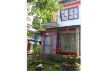 Dijual Villa Minimalis di Kota Bunga Cipanas AG605