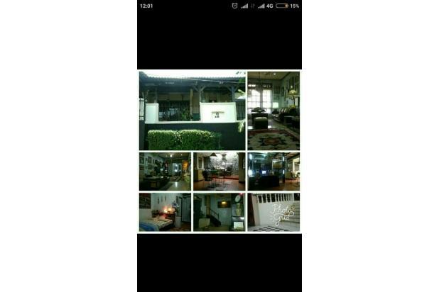Jual rumah siap pakai di Cinere 15146286