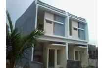 Rumah Kota Surabaya 2 Lantai 450 juta