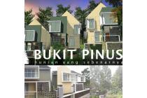 Rumah Mewah Indent View Bebukitan Di Cigadung Kawasan Kotamadya Bandung