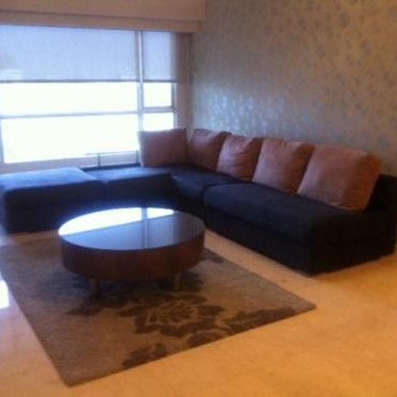 Dijual Apartment SomerSet Berlian 2+1BR (Fully Furnished)