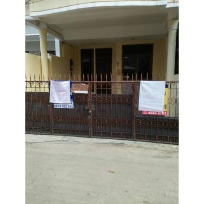 Disewakan Cepat Rumah 2 Lantai Di Kelapa Gading Permai, Jakarta Utara PR125