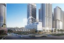 Apartemen Vasanta Innopark Area Bekasi Cibitung