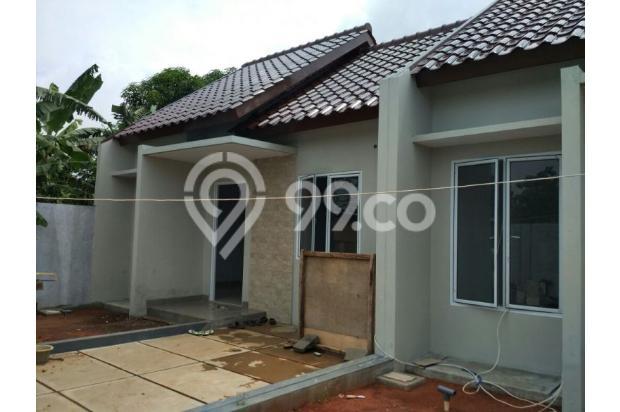RumahDijual Jatiasih bekasi lokasi Strategis 15037076