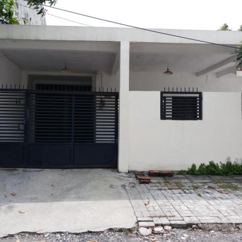 Rumah Ngagel Madya Surabaya Murah Siap Huni