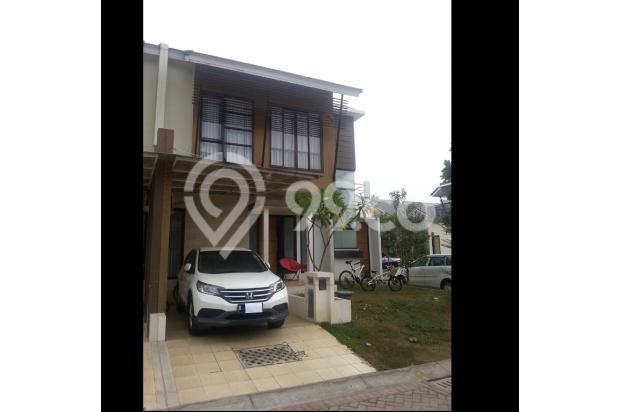 Rumah di Jual di Bintaro Sektor 9 4601295