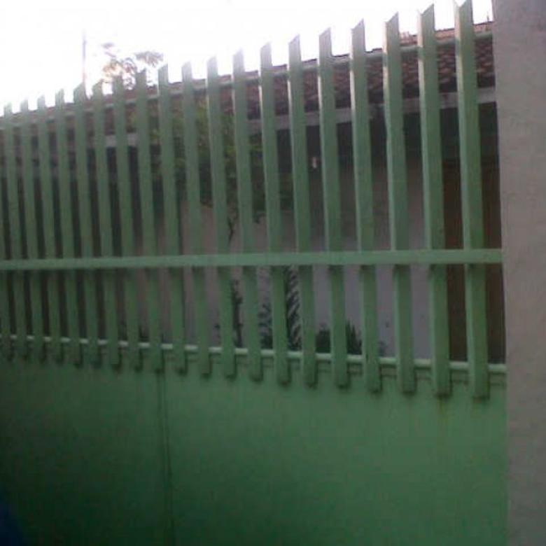 Rumah Dijual di Halteu Selatan, Bisa u/ Gudang/Home Industry