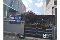 Rumah Mungil terawat Lokasi Padangsambian, Denpasar
