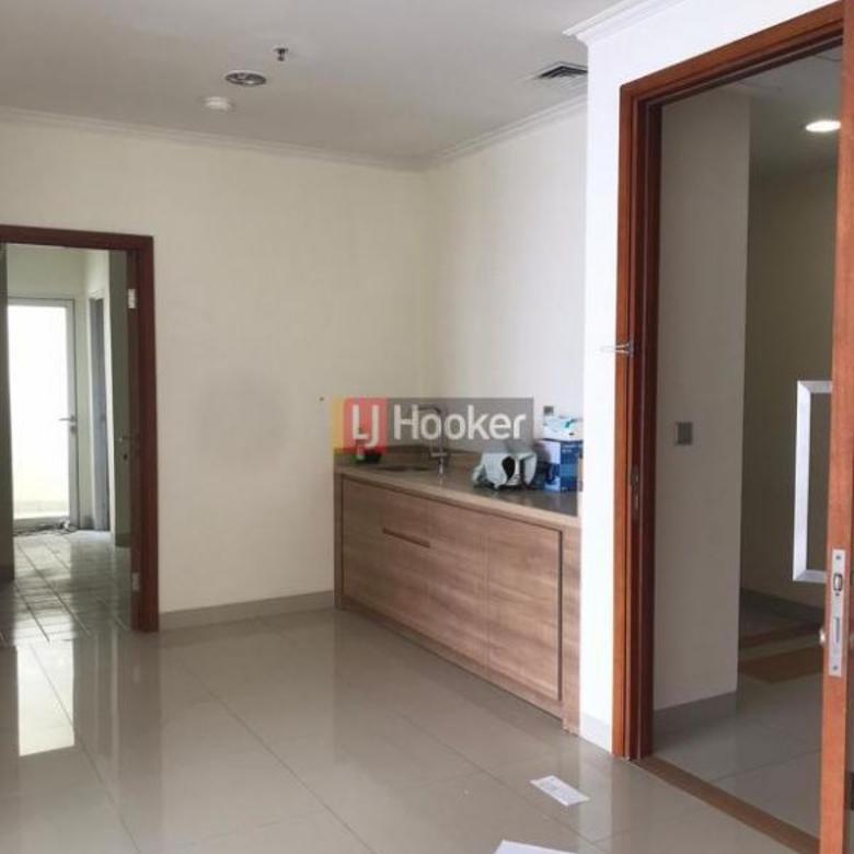 Apartemen 3 KAMAR, UNFURNISH Di Ancol Mansion Jakarta Utara