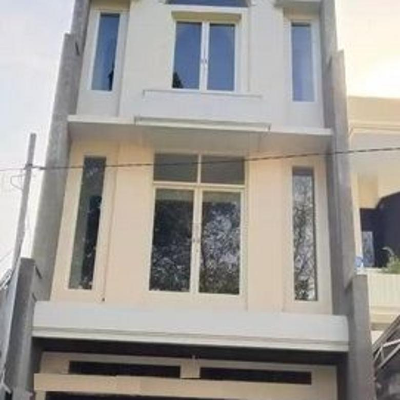 Rumah/Ruko Dijual Raya Satelit Barat Surabaya