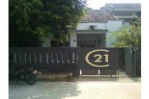 Rumah di titian kencana, Bekasi utara