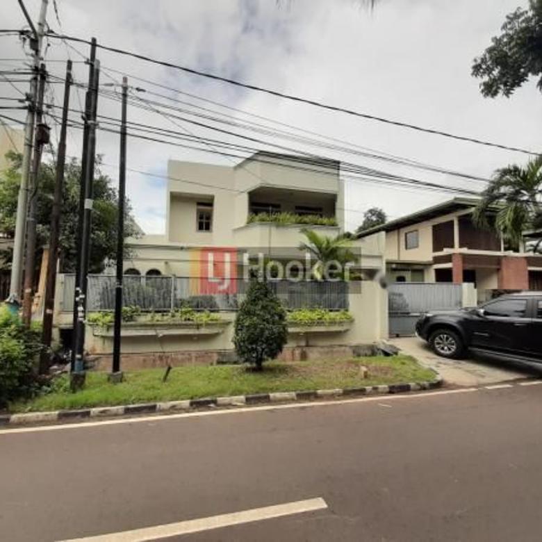 Rumah Di Jalan Kayu Putih Tengah, Area Pulogadung