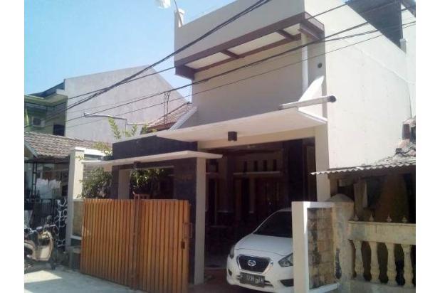 Rp498jt Rumah Dijual