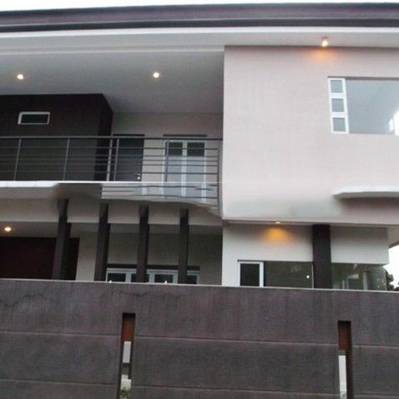 Jual Rumah Minimalis Siap Huni di Batu Mas Bandung