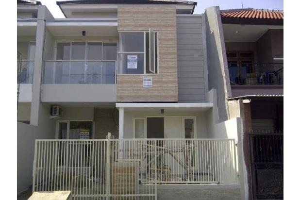 Rumah New, Minimalis, Granit, Furnish di Mulyosari Utara 4392580