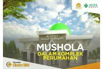 Perumahan Syariah BIM Dekat Bandara Di Padang